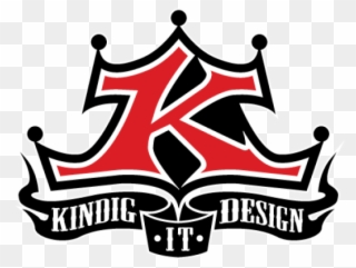 Kindig It Design >> Kindig It Design Kindig It Design Logo Clipart 4006826