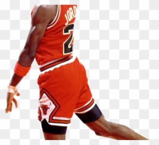 13103fe73f84 Michael Jordan Clipart - Devin Booker Michael Jordan - Png Download