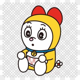 Png Doraemon Clipart Nobita Nobi Doraemon Doraemon Png Transparent
