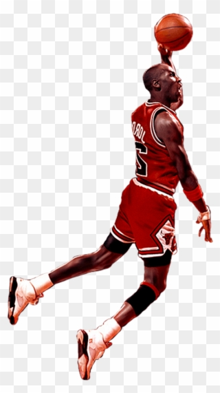 91e50b7e6354d1 Michael Jordan Clip Art - Michael Jordan Transparent Background - Png  Download