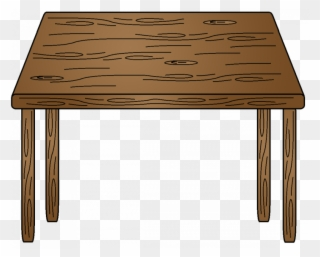 Trestles Nic Treteau Simple By Habitat Table Clipart Full Size