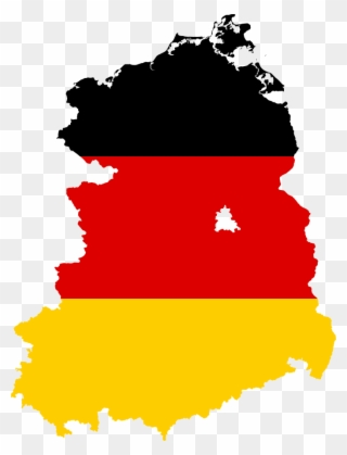 Free PNG Germany Map Clip Art Download - PinClipart