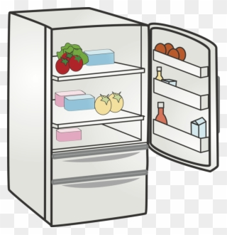 Freeze Refrigerator Cliparts, Stock Vector And Royalty Free Freeze  Refrigerator Illustrations