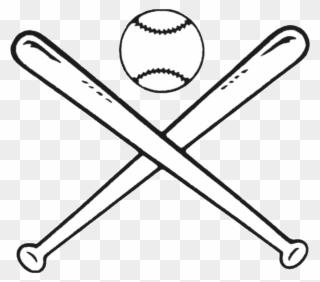 Baseball bat fat. Clipart drawings of bats