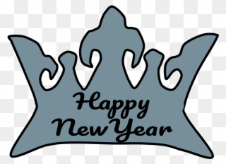 Free PNG Happy New Year Clip Art Download - PinClipart