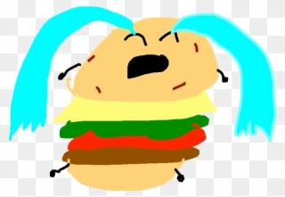 Free Png Hamburger Clip Art Download Pinclipart