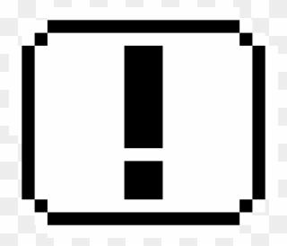 Confetti Drawing Pixel Art Facile Licorne Pixel Art
