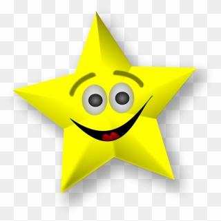 Estrela, Estrellas Clipart E Foto - Hollywood Walk Of Fame Honors, HD Png  Download - kindpng