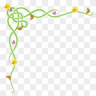 Free Png Garden Border Clip Art Download Pinclipart