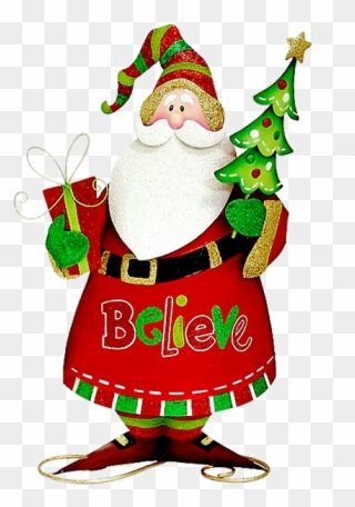 Free Father Christmas Clipart, Download Free Clip Art, Free Clip Art on  Clipart Library