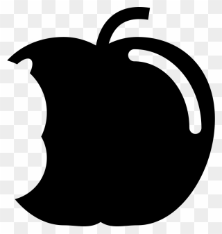 Apple Laptop Computer Free Icon - Apple Laptop Icon - Free Transparent PNG  Clipart Images Download