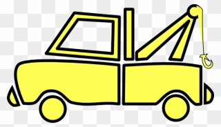 Free Png Tow Truck Clip Art Download Pinclipart
