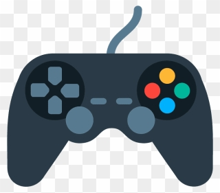 Free Png Video Game Controller Clip Art Download Pinclipart