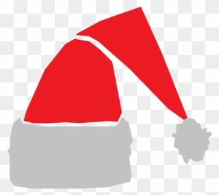 Free Png Santa Hat Clip Art Download Pinclipart