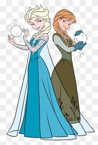 Frozen 2 Clip Art | Disney Clip Art Galore