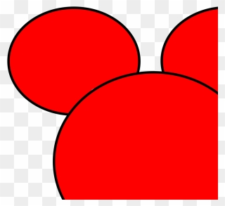 Free Png Mickey Mouse Head Clip Art Download Pinclipart