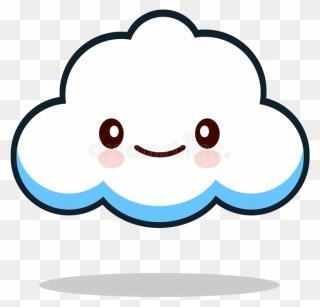 Sexy Crown Cloud Clip Art