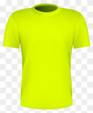 Clip Art Tshirt Plain T Shirt Png Download 484420 Pinclipart