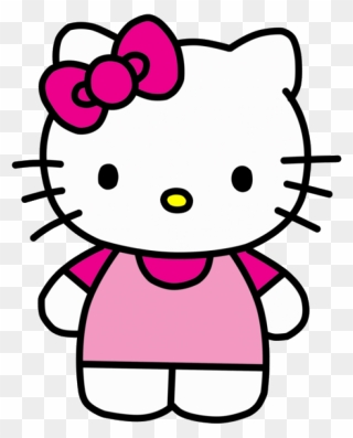 Free Png Hello Kitty Clip Art Download Pinclipart