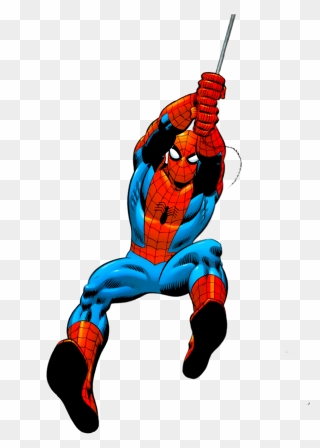 Free Png Spiderman Clip Art Download Pinclipart