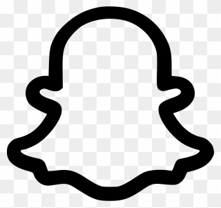 Free Png Snapchat Clip Art Download Pinclipart