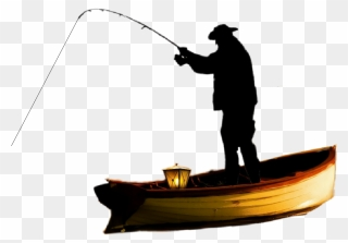 Download Free Png Fishing Boat Clip Art Download Pinclipart