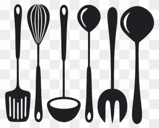 Free Png Kitchen Tools Clip Art Download Pinclipart