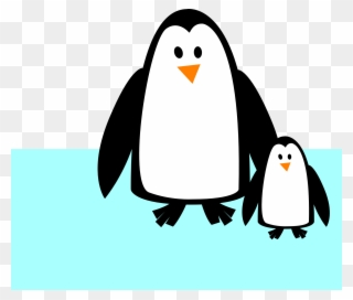 Free Christmas Penguin Clipart, Download Free Clip Art, Free Clip Art on  Clipart Library