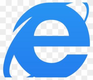 Www Clipart Internet Explorer Microsoft Edge Edge Png Transparent Png 558145 Pinclipart