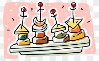 Snack helper clipart free clip art images - ClipartAndScrap