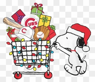 Free Png Christmas Shopping Clip Art Download Pinclipart