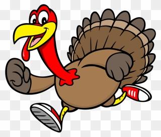 Talk Turkey Royalty Free Vector Image - VectorStock