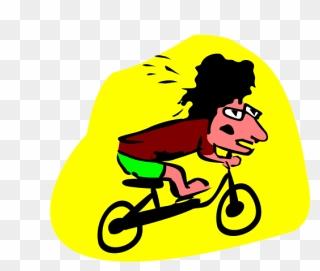 Isometric Biker clipart. Free download transparent .PNG   Creazilla