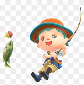 Fishing Rod Png Image - Fishing Rod Transparent Background ...