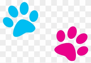 Free Png Blue Paw Print Clip Art Download Pinclipart 1600x1600 blue's clues thinking chair clip art cliparts. free png blue paw print clip art
