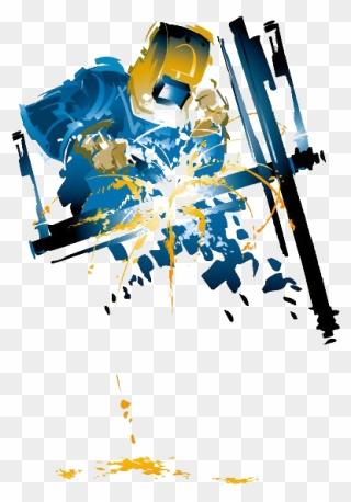 Free Png Welder Clip Art Download Pinclipart