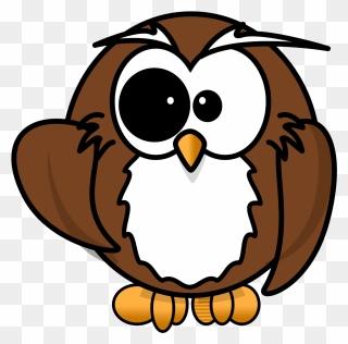 Burung Hantu Animasi Jpg Clipart Full Size Clipart 575978