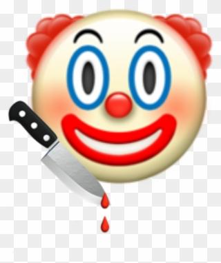 Emoji Yeehaw Yeehonk Clown Cowboy Clipart 2410876 Pinclipart