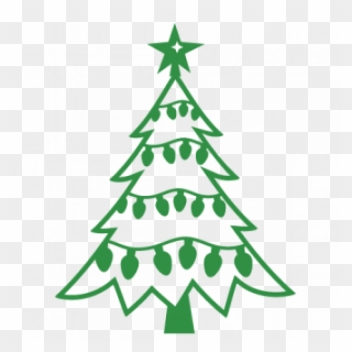 Free Christmas Svg Files Disney Christmas Tree Svgs Clipart 478083 Pinclipart