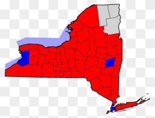 United States Senate Election In New York 2000 Washington State