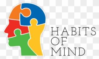 Habits Of Mind - Habits Of Mind Logo Clipart (#588542) - PinClipart
