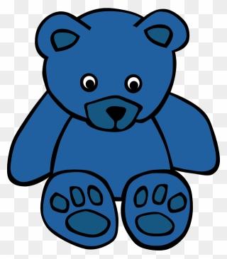 ANGEL TEDDY BEAR   Winter fun, Angel teddy bear, Kids clipart