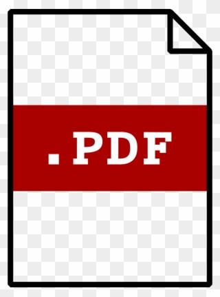 Free Png Pdf Clip Art Download Pinclipart