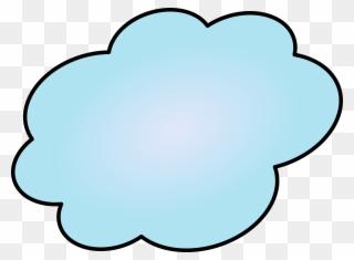 Cloud Clipart Face Happy Face Png Transparent Png 2146185