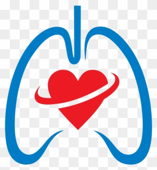 Lungs Icon - Lung Logo Clipart (#3295706) - PinClipart