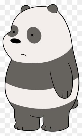 Red Panda Clipart Cartoon Baby Cartoon Red Pandas Png Download
