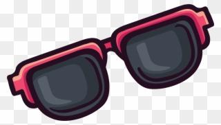 25596b7de58 Goggles Clipart Chashma - Aviator Sunglasses Png Transparent Png ...