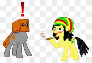 Characters Smoking Weed Cartoon Weed Smoking Cartoon Png Clipart