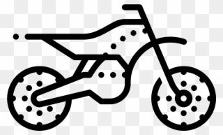 Free Png Dirt Bike Clip Art Download Pinclipart