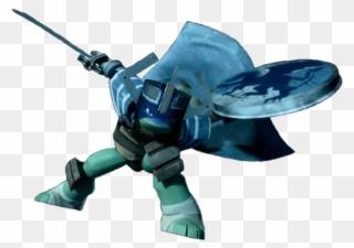 Leonardo Teenage Mutant Ninja Ninja Turtles 2012 Leo Clipart